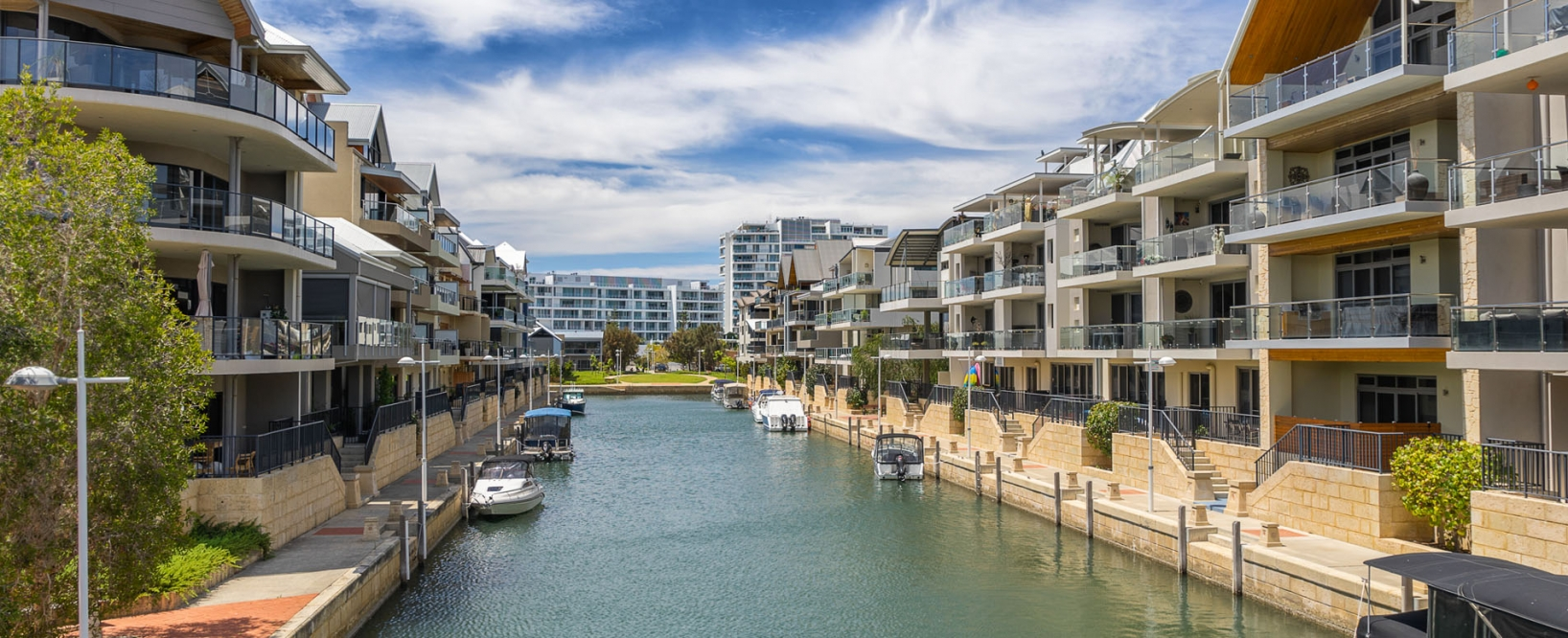 Mandurah Private Collection
